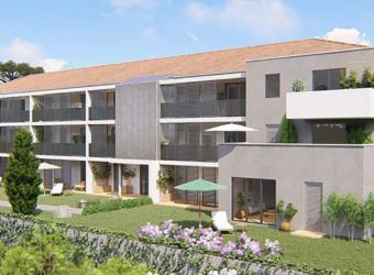 POINT D'ORGUE – Toulouse – Logements du T2 au T3