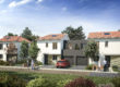 LE DOMAINE DE FAGES – Tournefeuille, 52 logements dont 40 Villas T3 et T4
